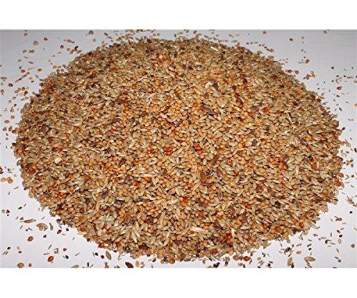 Kanarienfutter ohne Rübsen 3,5 kg Anhaltiner Premiumfutter