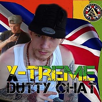 Dutty Chat (Alkaline Diss)