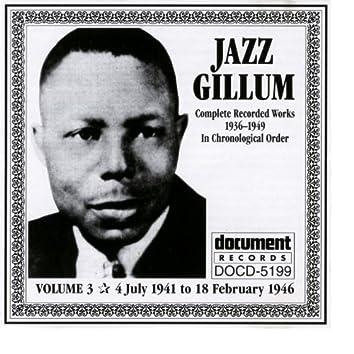 Jazz Gillum Vol. 3 1941-1946