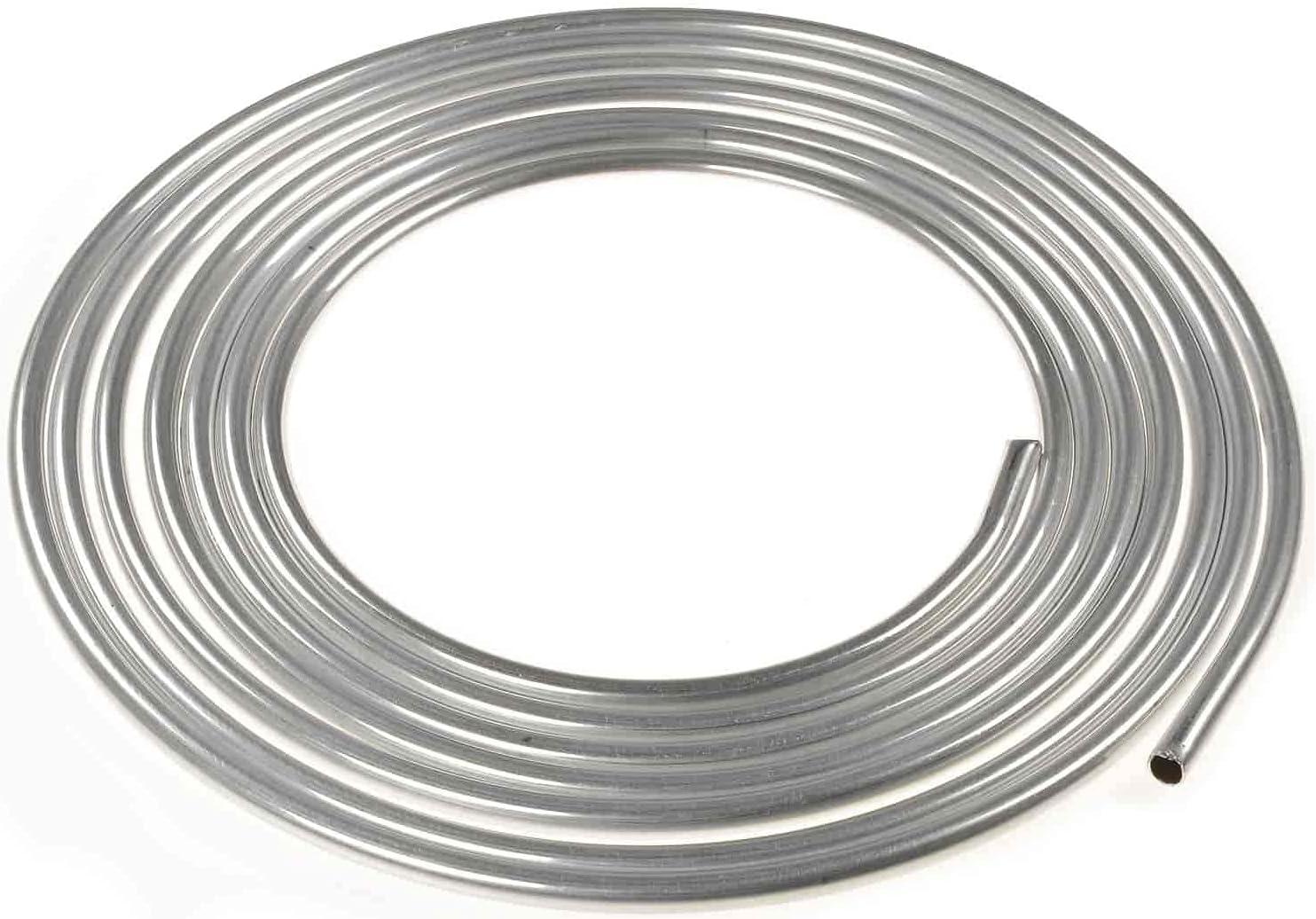 "JEGS Aluminum Fuel low-pricing Line 1 Diameter "" 0.035âDiscount mail order Outside 2"