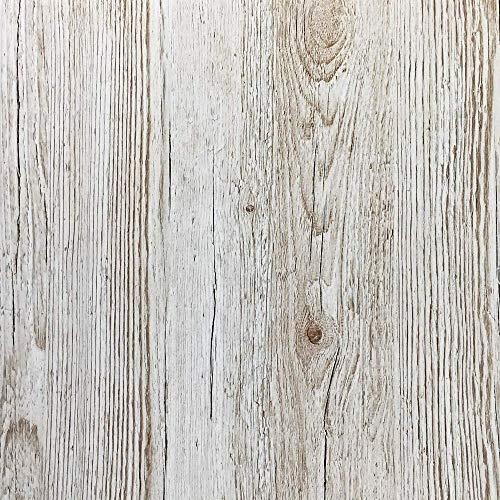 d-c-fix Klebefolie Folie Selbstklebefolie 200x45 cm Holzdekor Holzoptik Holzdesign Holz (Pino Aurelio hell)