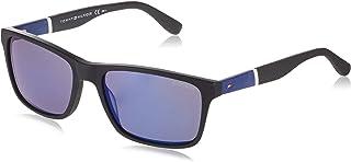 Men's Th1405/S Rectangular Sunglasses