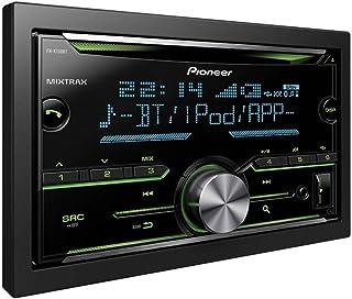 Pioneer FH-X730BT Double DIN stéréo avec Bluetooth USB et AUX intégrés