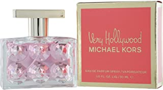 Michael Kors Very Hollywood Eau de Parfum Spray for Women, 1.0 Ounce