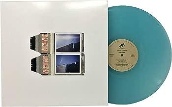 Daniel Caesar - Freudian Exclusive Edition Turquoise Color Vinyl LP [VG+/NM- Condition]