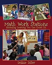Best math work stations book Reviews