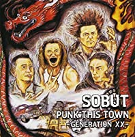 Punk This Town Generation XX by Sobut (2000-03-23)