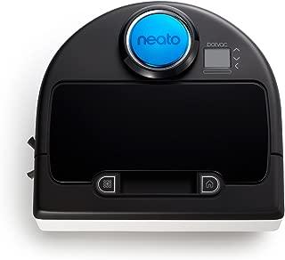 Neato Robotics ロボット掃除機ネイトBotvac D8000 アマゾン限定モデル (ブラック)