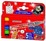 Kreul 92650 - Javana Texi Mäx Glitter