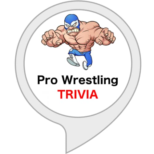 Pro Wrestling Trivia