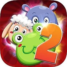Pet Smash - Puzzle Match-3 Jam In Juice Fruit Land Free