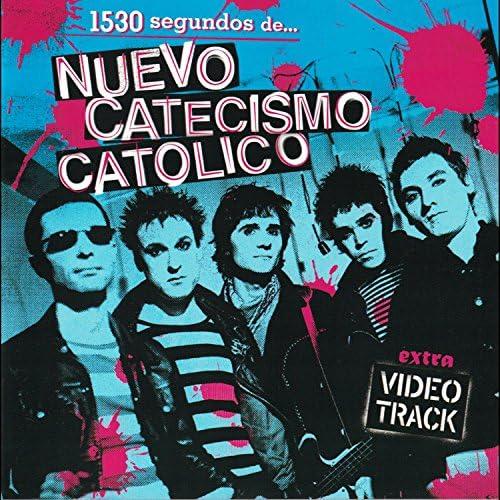 Nuevo Catecismo Católico