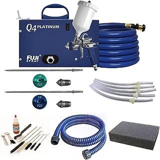 Best fuji q4 gold hvlp spray system Reviews