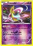 Pokemon - Cresselia (70/162) - XY Breakthrough - Reverse Holo