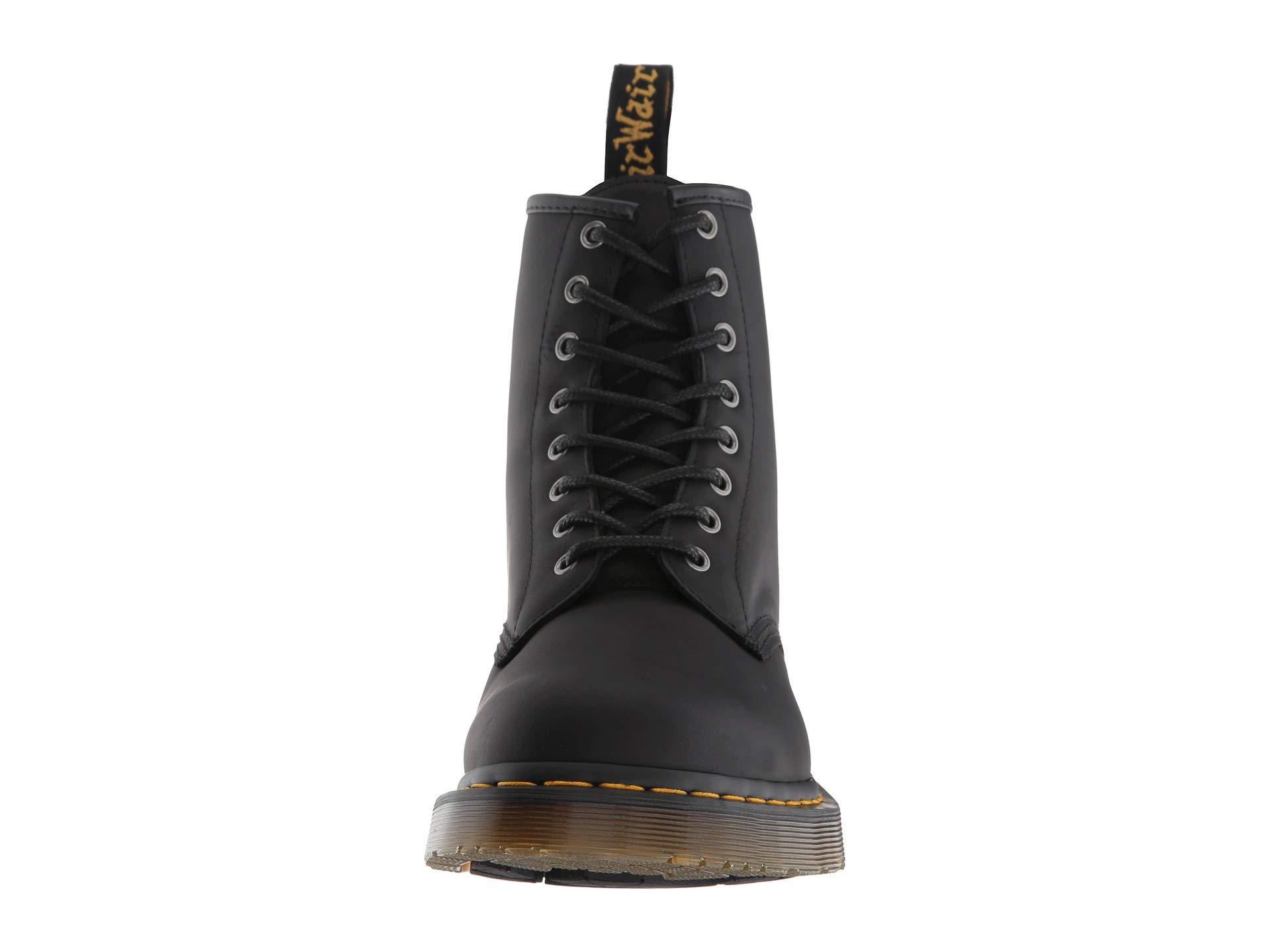1460 Snowplow Dr Waterproof Black Wintergrip Martens qHnwC6f