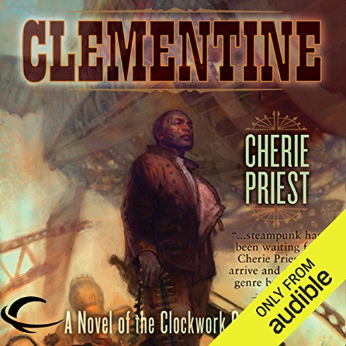 Clementine cover art