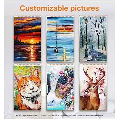 HL Panel Heater Photo Customization Heimtextilien Gebläse ist geeignet  die Bild 4*