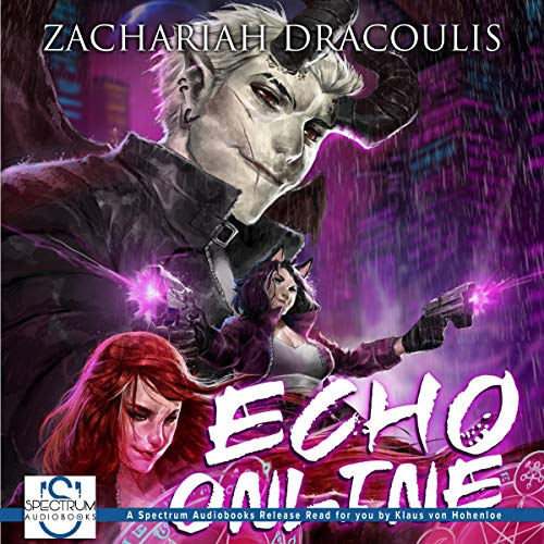 Echo Online  By  cover art