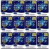 【Amazon.co.jp限定】 カンロ ボイスケアのど飴 【BL】 (6入×2パック) 計12袋