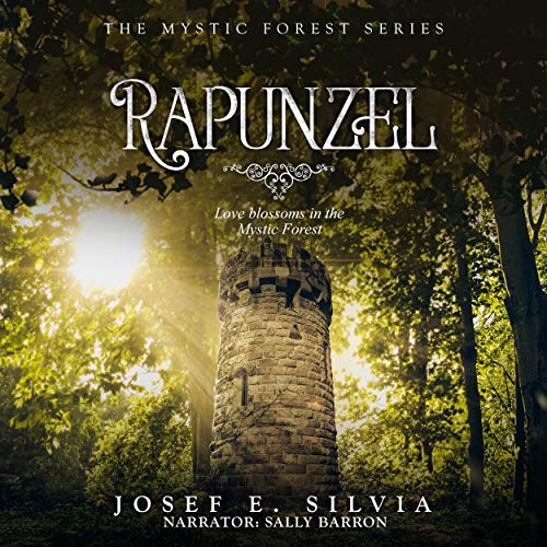 Rapunzel Audiobook By Josef Silvia cover art