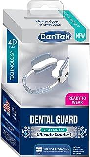 DenTek Platinum Ultimate Comfort Dental Guard | For Nighttime Teeth Grinding