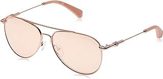 Calvin Klein Aviator Sunglasses For Unisex