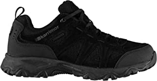 Karrimor Womens Mount Low Ladies Walking Shoes Waterproof Lace Up Hiking