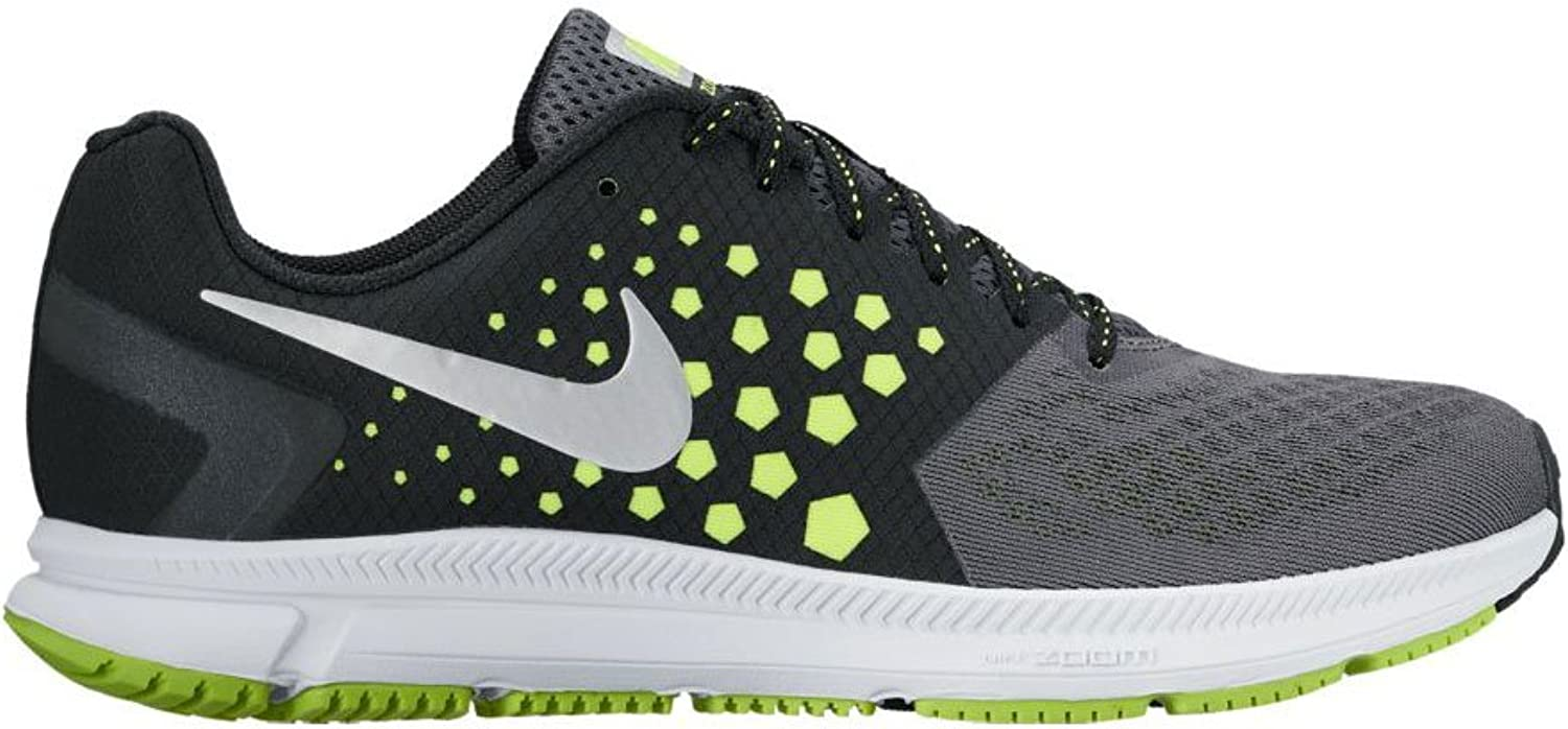Nike Men's Zoom Span Ankle-High Running shoes