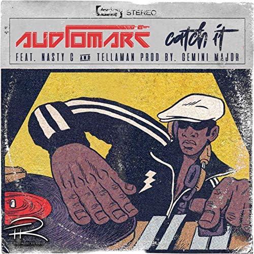 Audiomarc feat. Nasty C & Tellaman