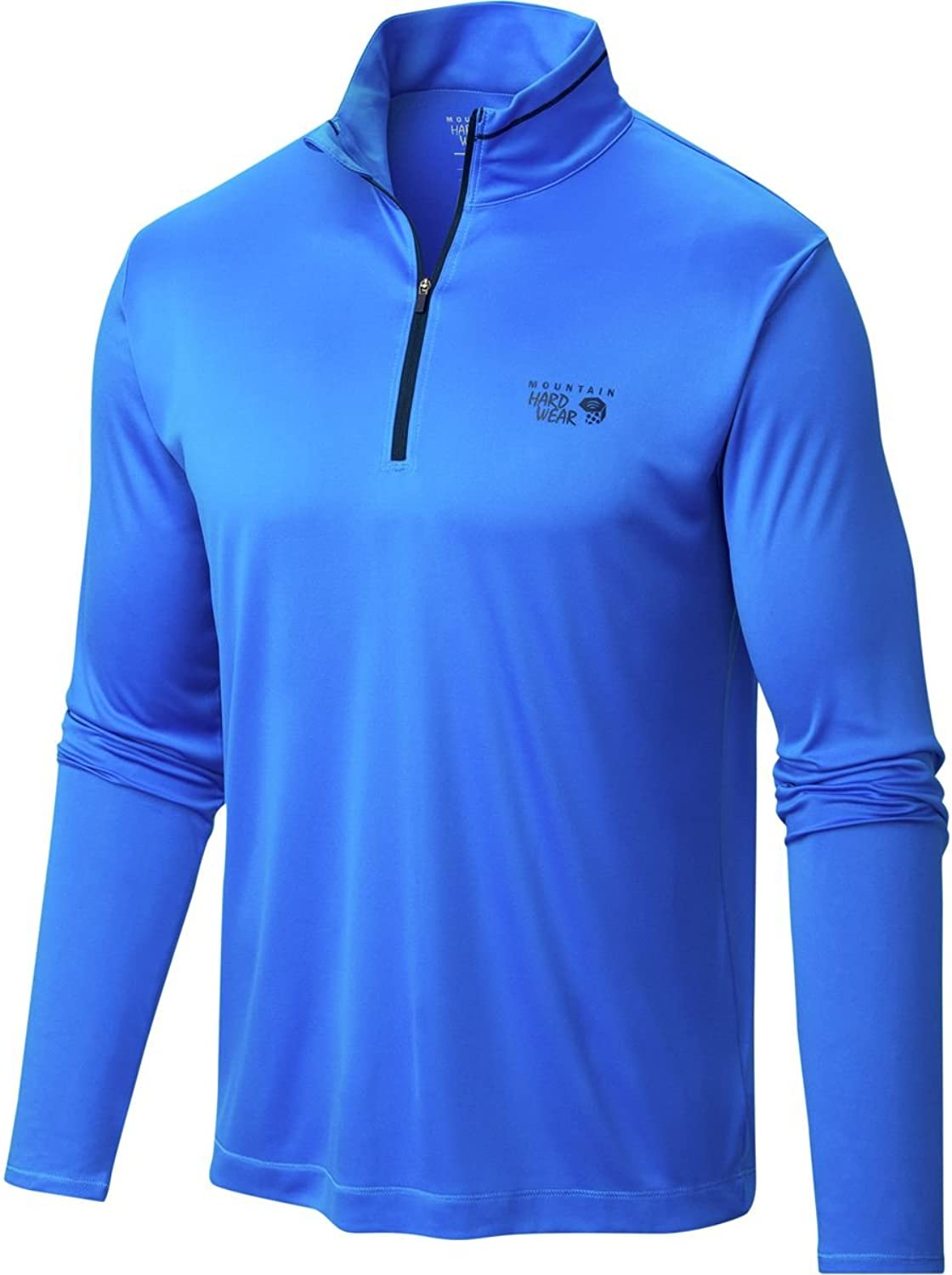 Mountain Hardwear Wicked Long Sleeve Zip Shirt  Men's