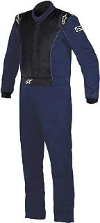 Alpinestars KNOXVILLE Suit (Black, Size 50)