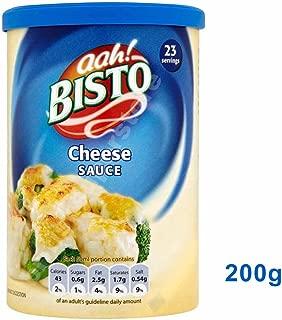 Bisto Cheese Sauce Granules 200g