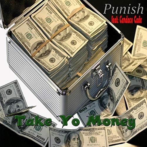 Punish feat. Candace Cade