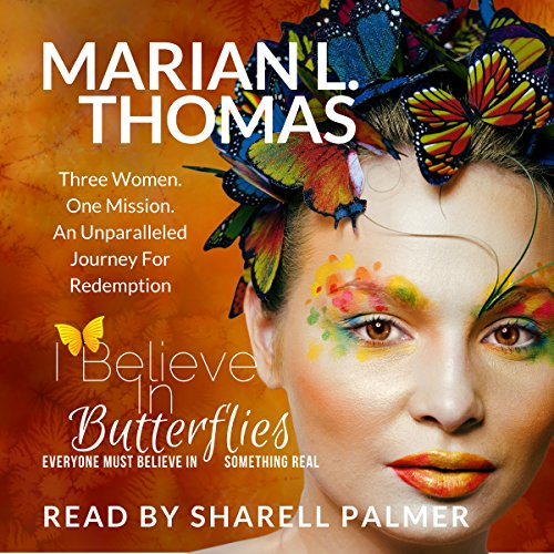 Couverture de I Believe in Butterflies