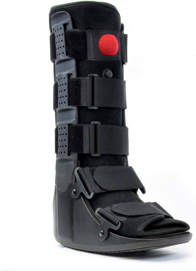 Air CAM Walker Fracture Boot Portland Mall Recovery Full Las Vegas Mall Tall- Protec Medical