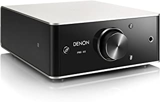 DENON プリメインアンプ USB-DAC搭載/ハイレゾ音源対応/ヘッドホンアンプ搭載 プレミアムシルバー PMA-60-SP