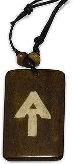 appalachian trail necklace