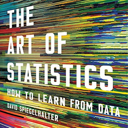 The Art of Statistics Titelbild