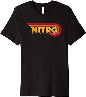 Nitro Circus Drive-In Premium T-Shirt
