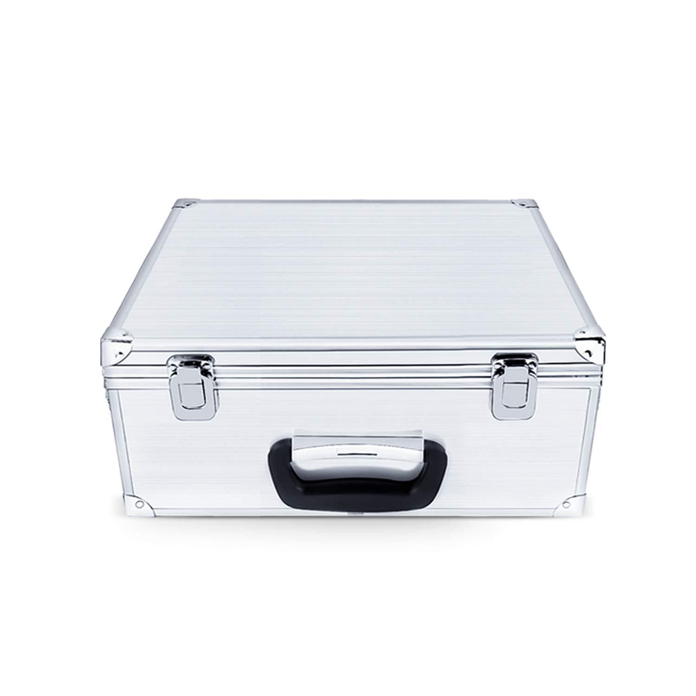 Potensic Maletín de Transporte Bolsa de Aluminio, Estuche para Drone D85: Amazon.es: Juguetes y juegos