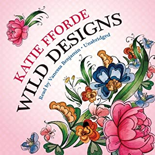 Wild Designs audiobook cover art
