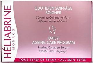 Heliabrine Regenerative Anti-Ageing Marin Collagen Ampoules, 0.792 Fluid Ounce