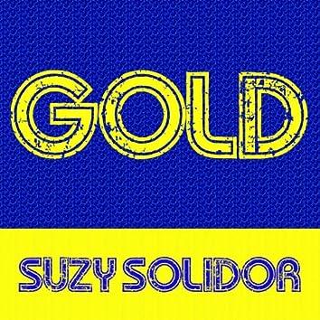 Gold: Suzy Solidor