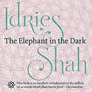 The Elephant in the Dark audiobook cover art