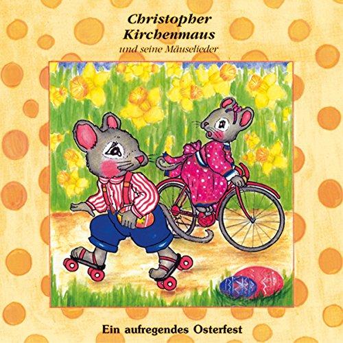 Ein aufregendes Osterfest cover art