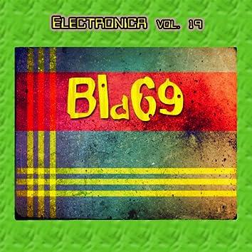 Electronica Vol. 19: Bla69