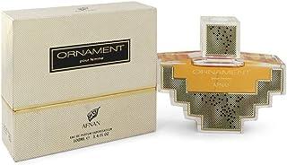 Afnan Ornament Pour Femme for Women 100ml Eau de Parfum