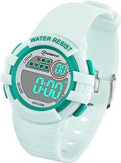 Multifunction Kids Digital Watch with Alarm Timer...