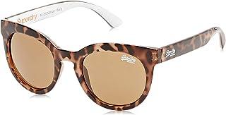 Superdry Wayfarer Unisex Sunglasses - SDHARA170-51-22-140mm