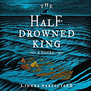 The Half-Drowned King cover art